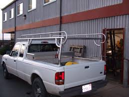 Aluminum Ladder And Lumber Racks For Trucks Highway Products Inc ...