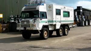 100 Surplus Trucks Witham Auction Of Military Vehicles Tanks AFVs April 2012