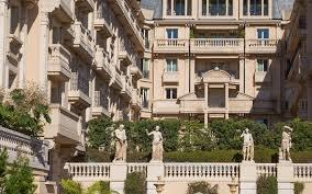 hôtel métropole monte carlo monte carlo monaco the leading