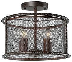 Metal Mesh Shade Floor Lamp Metal Wire Mesh Pendant Light Lamp