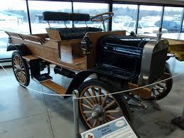 100 Truck Central 1914 Brockway Motor NY Living History Museum