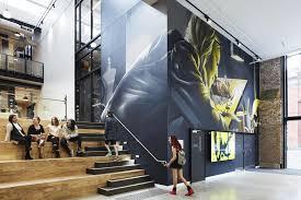 100 Warehouses Melbourne Our Warehouse Campus LCI Art Design School