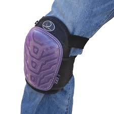 Professional Floor Layer Knee Pads by Gel Knee Pads Better Tools