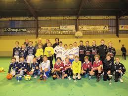 technique de foot en salle tournoi de football hardouinais sports