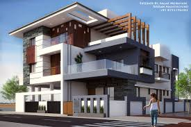 100 Architecture For Homes Exterior By Sagar Morkhade Vdraw 91