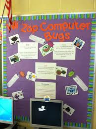 Bulletin Board Ideas For School