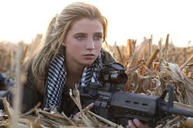 The Most Beautiful Female Soldiers Youll Want To Make Love Not War With 1