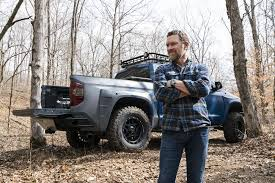 100 Line X Truck COUNTRY MUSIC STAR CRAIG MORGAN CALLS OUT INFERIOR DROPIN BEDLINERS
