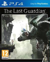 si e pc boxart the last guardian ps4 sie studio gendesign