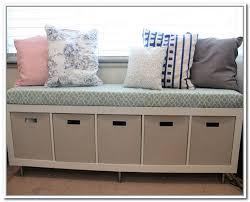 bedroom wonderful indoor storage bench seat best ideas with regard