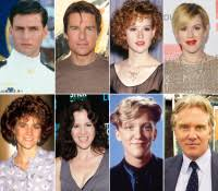 Halloween 2 Cast Then And Now by 80s Stars Then And Now Us Weekly