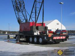 100 Service Truck With Crane For Sale Shawmut Equipment 1973 American 9520