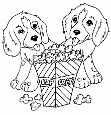 Free Download Coloring Printable Pages Animals At Animal