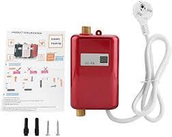 Durchlauferhitzer Für Die Küche Was Ftvogue Mini Elektrische Durchlauferhitzer 220v 3800w Ohne