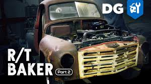 CONVERSION: '52 Studebaker 2R6 Magnum 360| Builds And Project Cars ... 1952 Studebaker Truck For Sale Classiccarscom Cc1161007 Talk Fj40 Body On Tacoma Or Page 2 Ih8mud Forum The Home Facebook 1950 Champion Classics Autotrader Interchangeability Cabs American Automobile Advertising Published By In 1946 Studebaker Emf Erskine Rockne South Bend Indiana Usa 1852 Another New Guy Post Truck Talk Us6 2ton 6x6 Truck Wikipedia