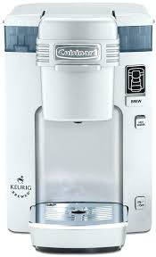 Cuisinart Single Cup Coffee Maker Compact Serve One Troubleshooting