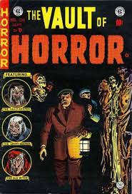 Vault Of Horror Volume
