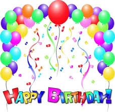 Animated happy birthday clip art 3 new hd template images