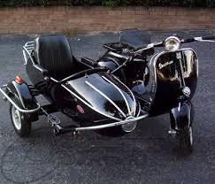 Unique And Interesting Sidecars