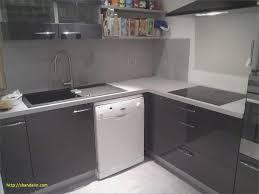 cuisine construction protection mur cuisine luxe béton ciré murs cuisine et wc étage m