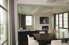modernes wohn und esszimmer mit bild kaufen 11116895