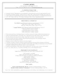 Special Education Teacher Resume Examples 2014 Sample Cover Letters Substitute Teac