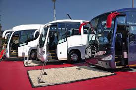 100 Truck And Bus Johannesburg Show Rapid Transit In South Africa