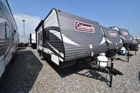 2011 Coleman Travel Trailer Floor Plans by Coleman Rvs For Sale Camping World Rv Sales