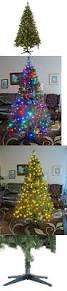 Ebay Christmas Trees With Lights by Christmas Decorations New In Box Pre Lit 4 Ft Cashmere Artificial