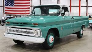 1966 Chevrolet C/K Trucks Classics For Sale - Classics On Autotrader Chevrolet C10 For Sale Hemmings Motor News 1961 Chevy Pick Up Truck Restomod For Trucks Just Pin By Lkin On Nation Pinterest Classic Chevy 1966 Gateway Cars 5087 Read All About This Fully Stored 1968 Pickup Truck Rides Magazine 1972 On Second Thought Hot Rod Network 1967 Stepside Chevy C10 Making The Most Of Life In A Speedhunters 1984 14yearold Creates His Own