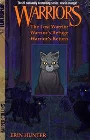 Warriors Manga Box Set Graystripes Adventure Library User Group