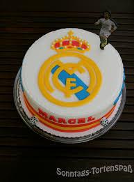 real madrid torte immer wieder sonntags