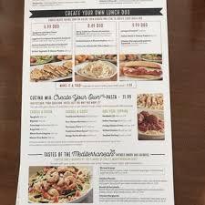 Olive Garden Italian Restaurant 457 s & 462 Reviews