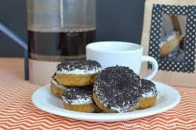 Pumpkin Muffin Dunkin Donuts Recipe by Pumpkin Oreo Donuts