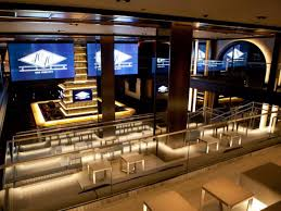 Upper Deck Hallandale Menu by America U0027s Most Upscale Sports Bars Business Insider