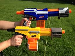 range test elite alpha trooper vs original alpha trooper