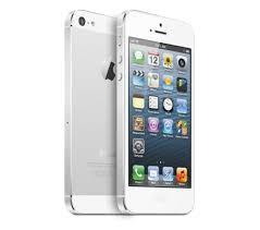 Apple iPhone 5 32GB Unlocked Smartphone Refurbished 12 Month