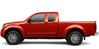 New Nissan Frontier | Buy Lease And Finance Offers | Woburn MA