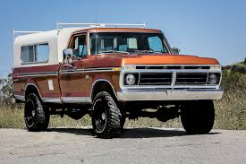 100 Craigslist Reno Cars And Trucks By Owner 1976 Ford F250 Classics For Sale Classics On Autotrader