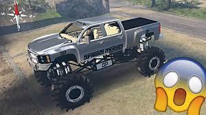 100 Diesel Mud Truck Hercules Brothers