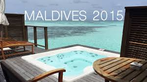 100 Rangali Resort Conrad Maldives Island YouTube