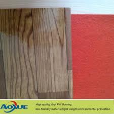 Plastic Linoleum Pvc Floor Covering Rolls