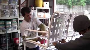 Replacement Vinyl Straps For Patio Chairs by Strapping