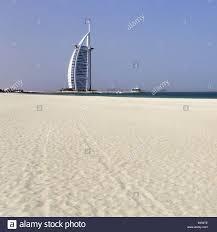 100 Burj Al Arab Plans Grande Plage Avec Lhtel Al Duba Larrire