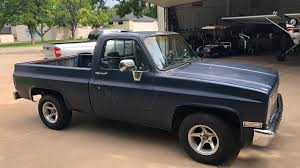 1985 GMC Sierra 1500 2WD Regular Cab For Sale Near Granbury, Texas ... Car Brochures 1985 Chevrolet And Gmc Truck Chevy Over The Top Customs Racing Restored Dually Youtube K15 Shortbed Cummins Cversion Diesel Power Magazine For Sale Classiccarscom Cc10624 Gmc Trucks Lifted Entertaing Sierra K1500 Review1985 Classicbody Off Restorationnew Fuel 1500 Pickup K73 Kissimmee 2013 Vintage Outstanding Scottsdale C1500 Pickup Truck Item 7320 Sold July 1979blackphantom Regular Cab Specs Photos