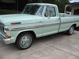 100 Trucks For Sale In Colorado Springs Ford Trucks Classics 1971 D F100 COLORADO SPRINGS 80910 2