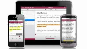 Free Bible App Bible for iPhone iPad and Android