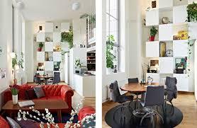 100 Gothenburg Apartment Scandinavian Design Beautiful With Mezzanine By In