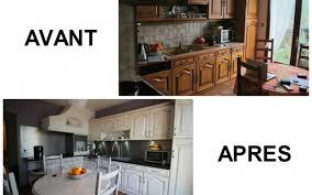 renovation meuble de cuisine rénovation de cuisine lozère meuble