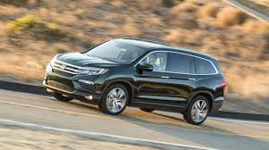 Used Honda Pilot With Captain Chairs by 100 2012 Honda Pilot Captain Chairs 2017 Honda Pilot Review